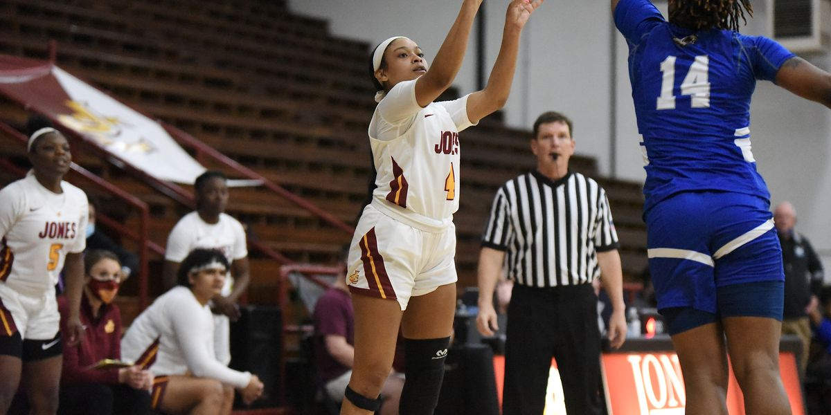 Former Oak Grove standout honored as MACCC's 'Player of Week'