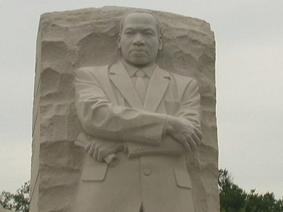 Pine Belt civil rights leader remembers Dr. Martin Luther King Jr.