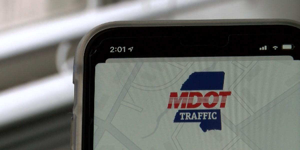 MDOT develops app to help keep drivers informed of traffic updates