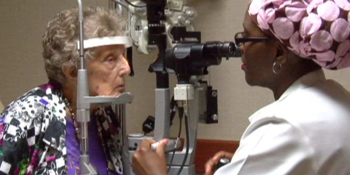 Southern Eye Center is first in Southern region to offer special eye surgery