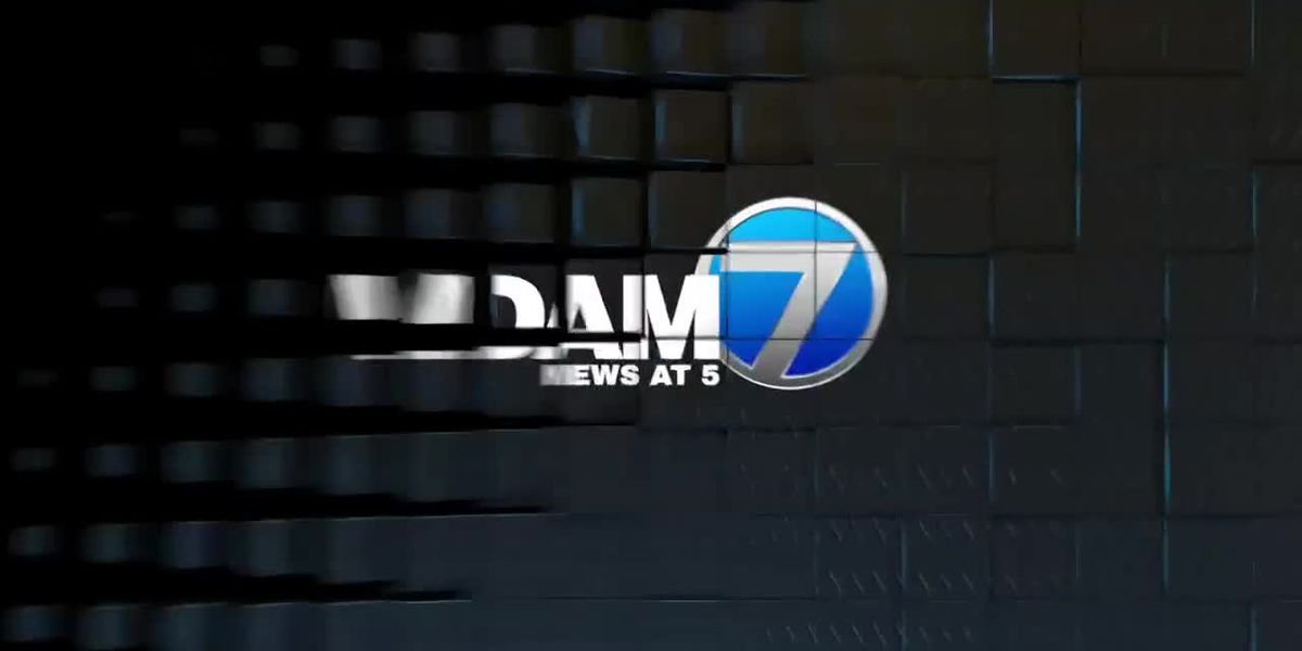 WDAM 7 Headlines at 5 p.m. 10/16
