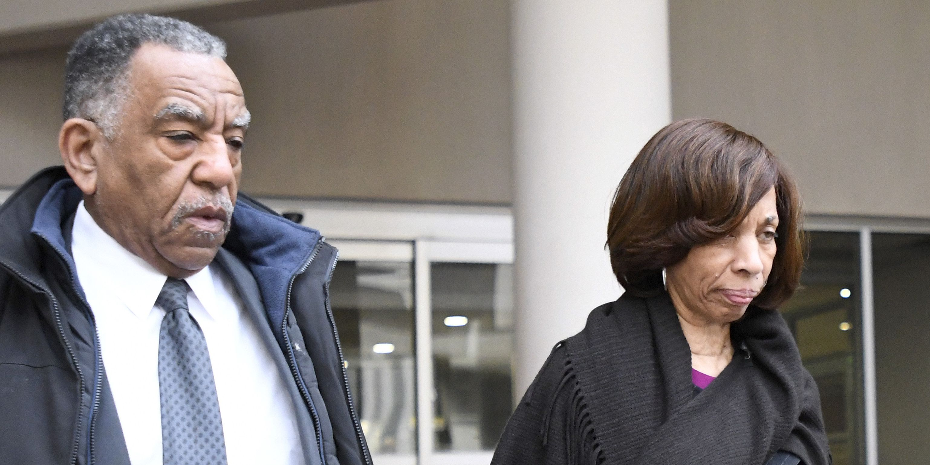 Former Baltimore mayor enters guilty pleas in fraud case