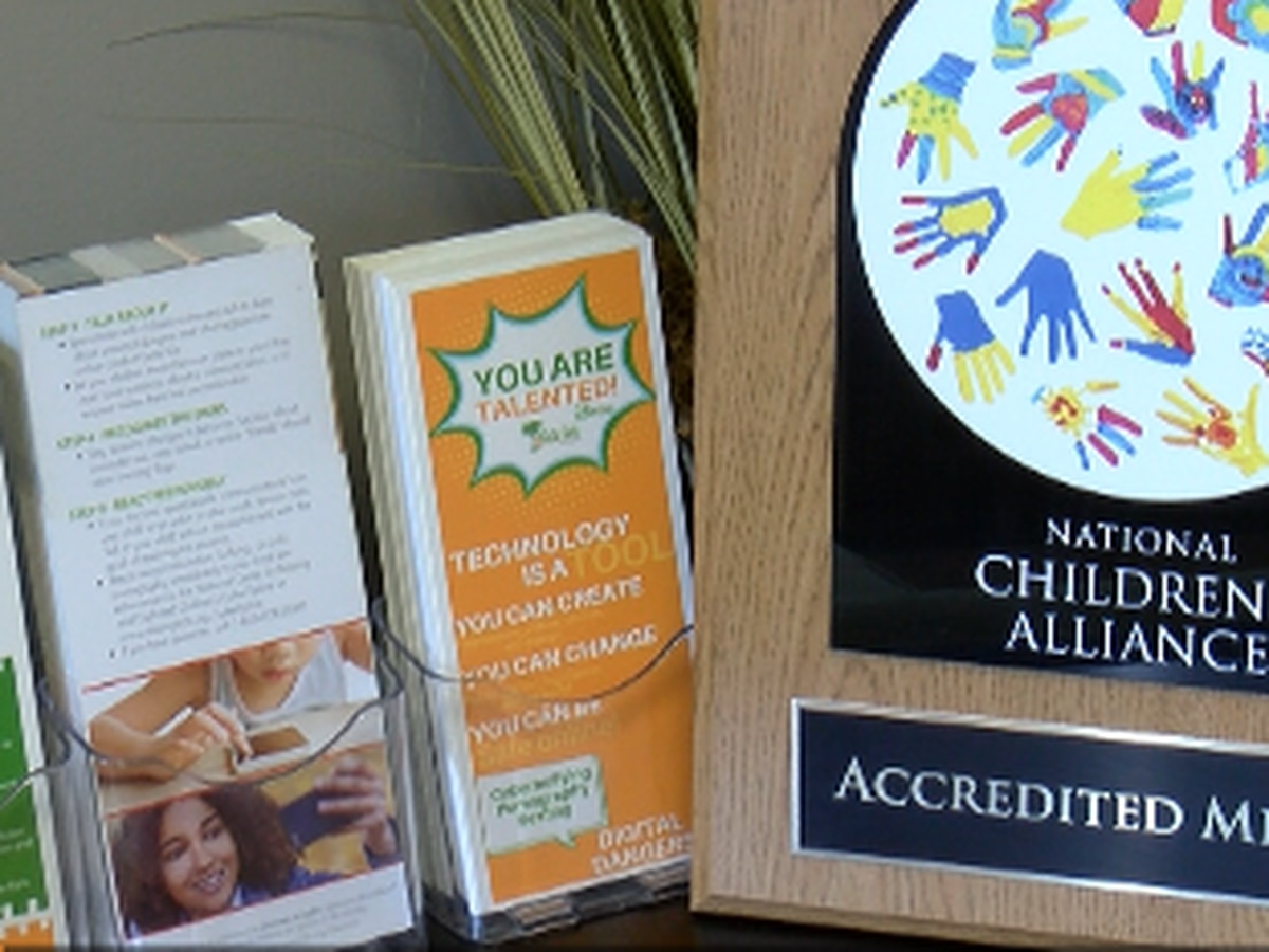 Child Advocacy Centers celebrate 20 years of serving Mississippi