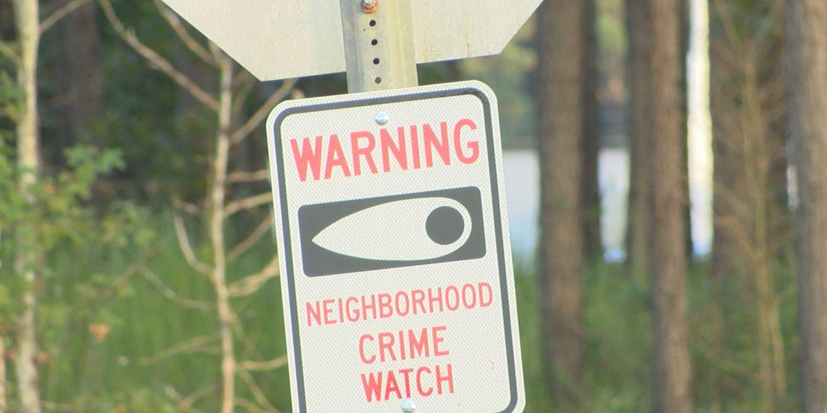Neighborhood watch groups take back their community