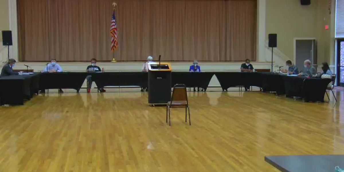 Hattiesburg approves ordinance requesting update to state hate crime law