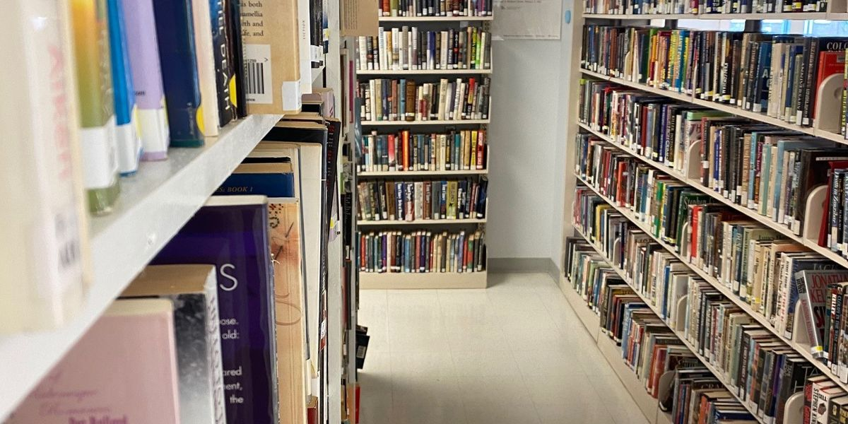 New Augusta Library reopens after closure due to COVID, financial strain