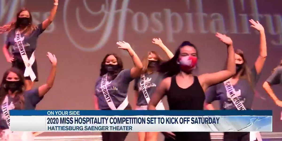 COVID-19 leads to changes in 2020 Mississippi Miss Hospitality Competition
