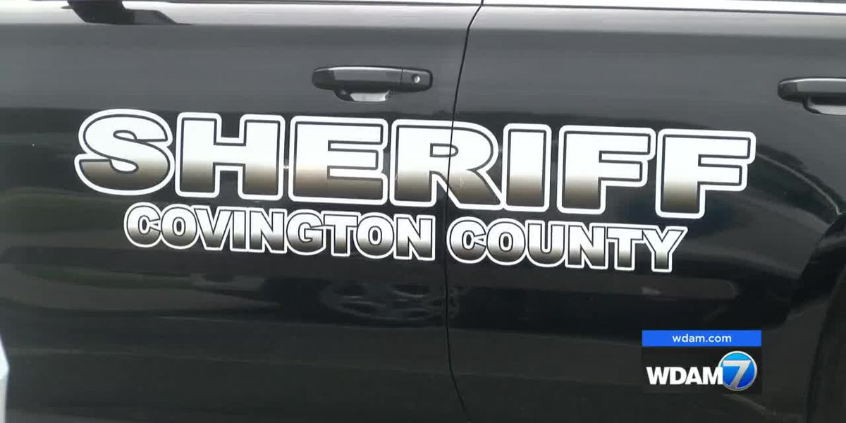Covington Sheriff's candidates Perkins, Anderson make their final campaign pitches