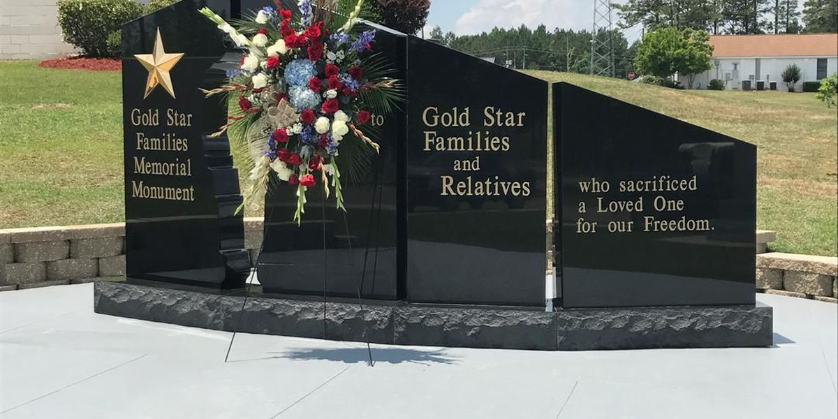 Gold Star Families Remembrance Week honors families of fallen soldiers