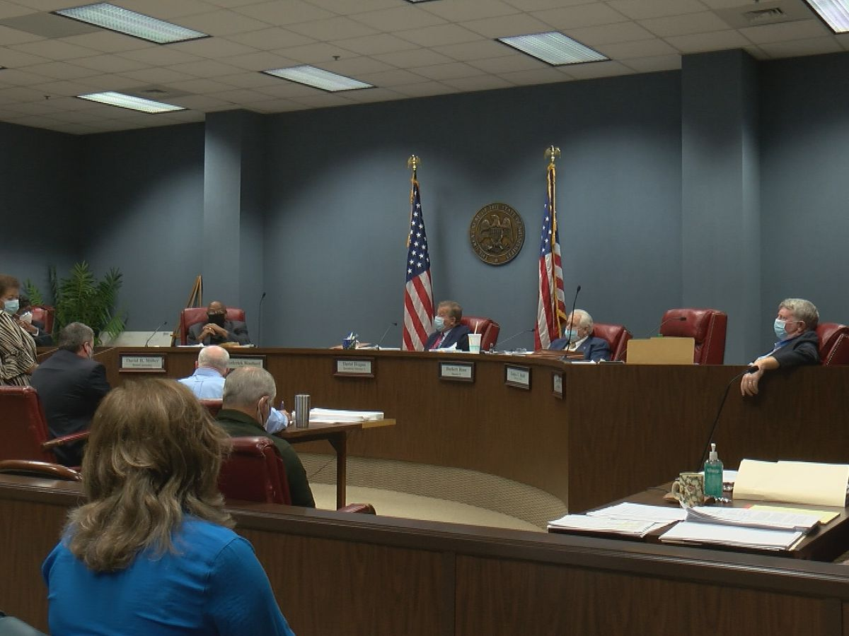Forrest County to cover employee health insurance cost increase