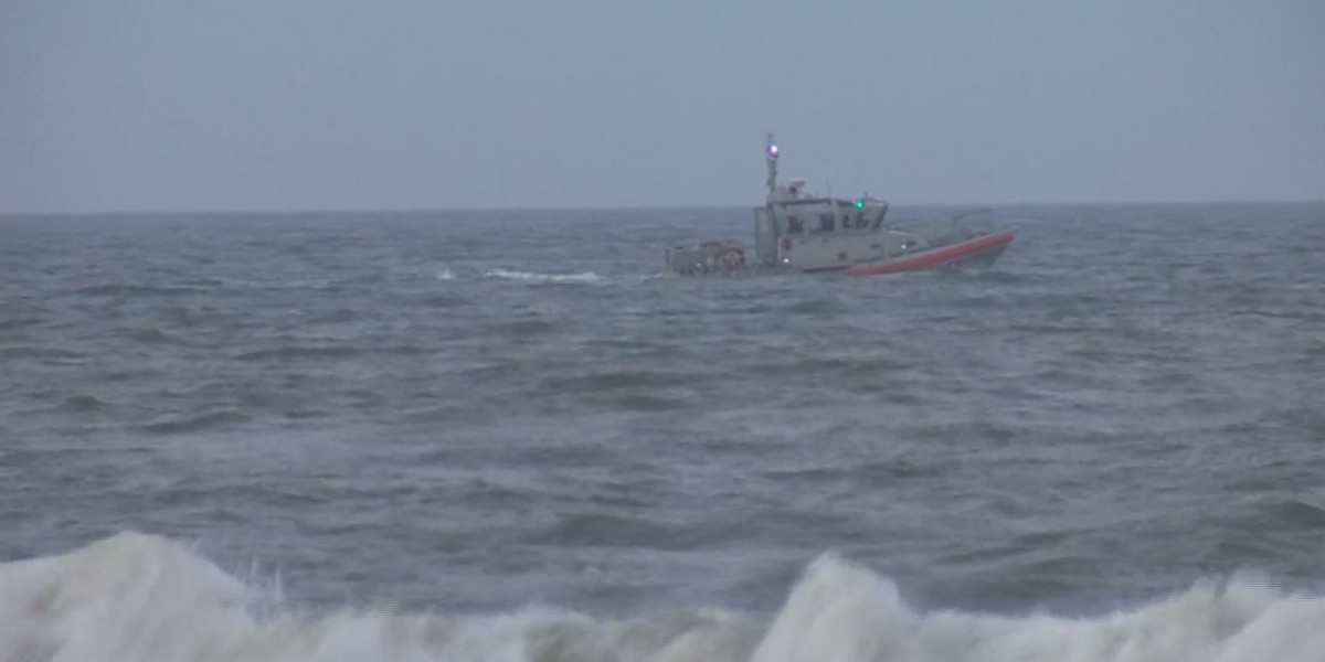 Body of missing USM student found in Dauphin Island, Ala.