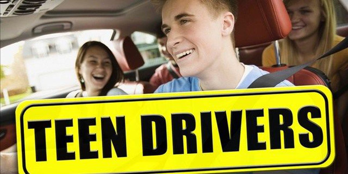 100 Deadliest Days: How to keep teens safe behind the wheel this summer