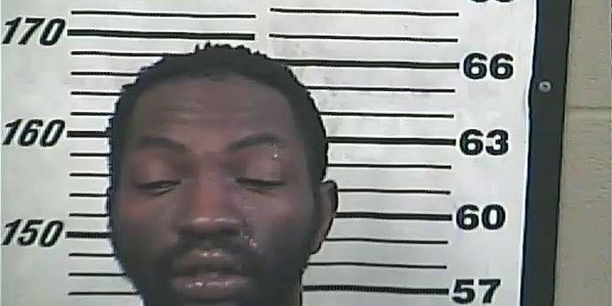 New Augusta man charged with assaulting 2 law enforcement officers