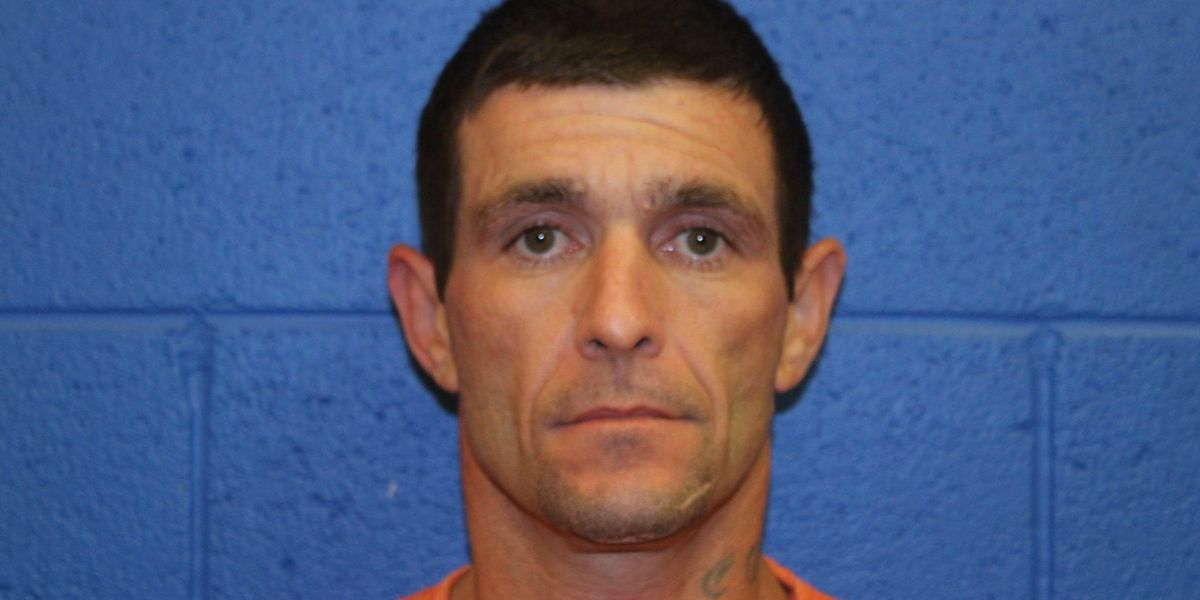 Armed robbery lands Lamar Co. man in prison for 30 years