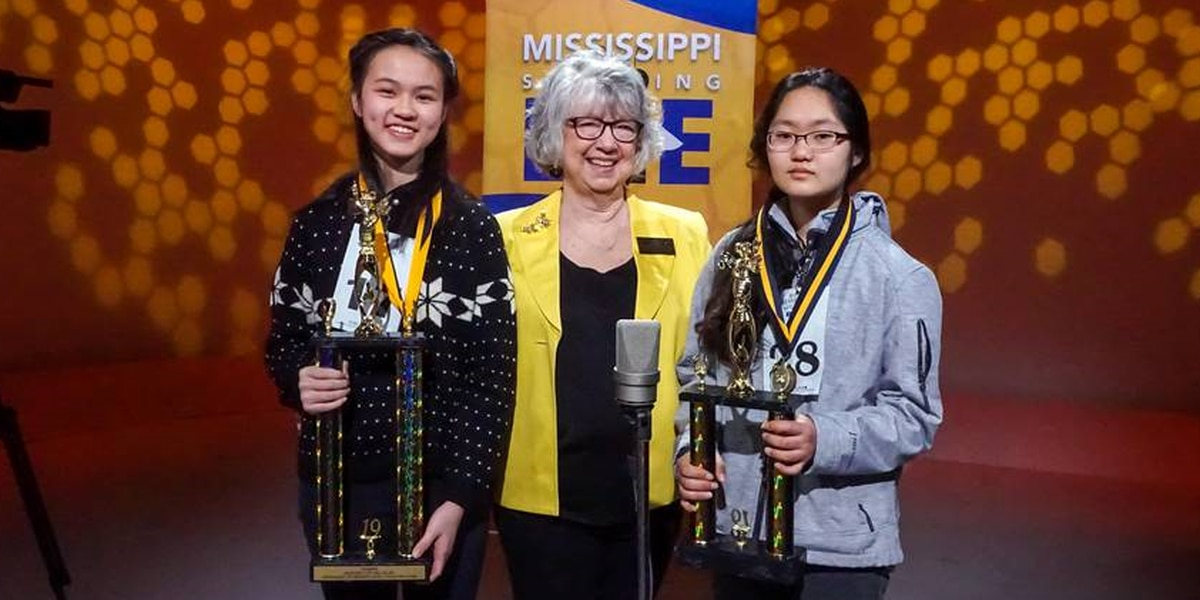 Oak Grove student wins 2019 Mississippi Spelling Bee