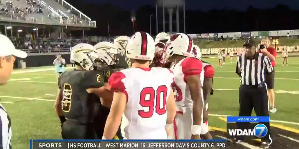 Gametime - Week 7 of high school football
