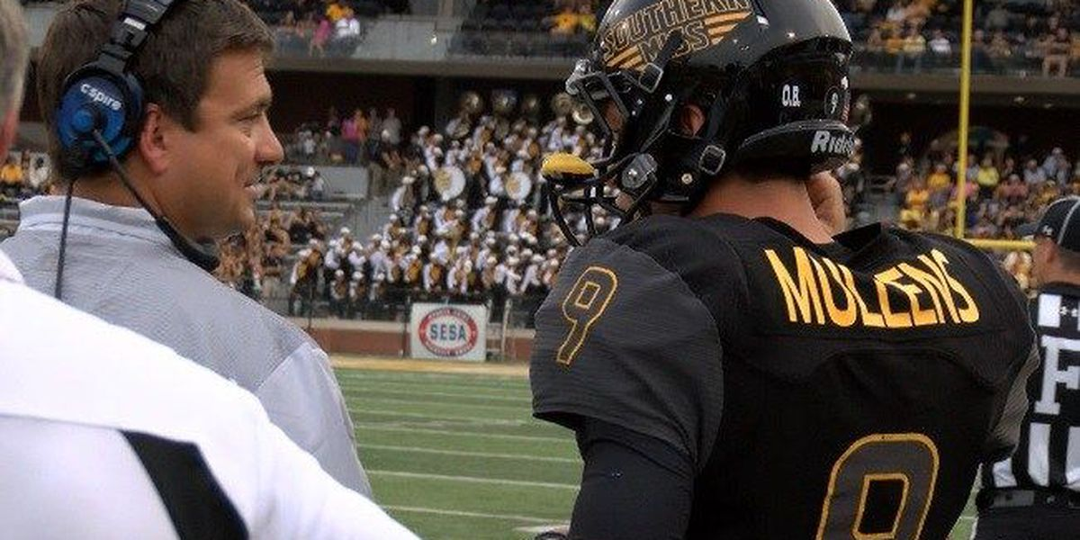 Southern Miss QB picture remains muddled
