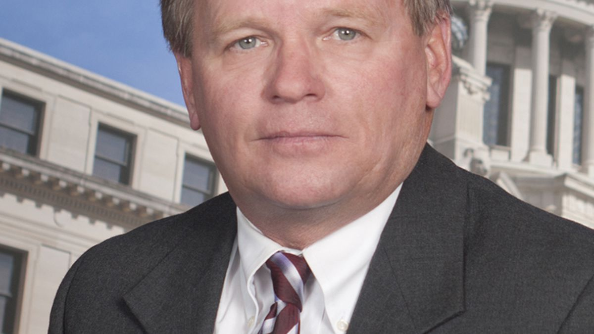 Mississippi lawmaker found not guilty of domestic violence