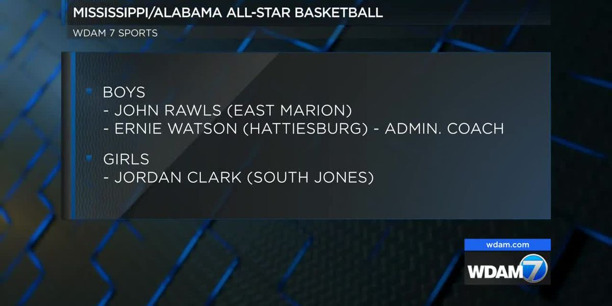 Pine Belt well-represented on All-Star basketball teams
