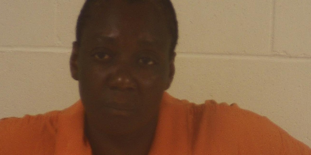 Woman charged in Marion County murder investigation