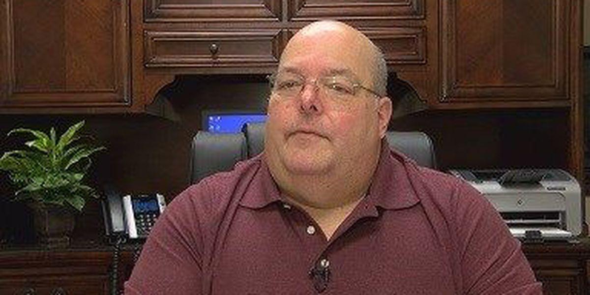 Petal mayor remembers fifth anniversary of Feb. 10, 2013 tornado