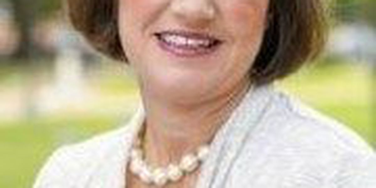 Kate Howard named Assistant Vice President, Dean of Admissions at Southern Miss
