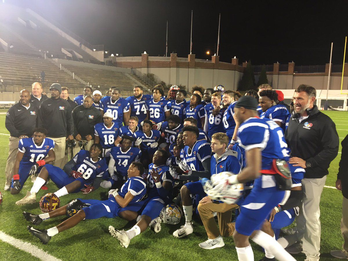 Mississippi Defeats Alabama In 32nd All Star Game