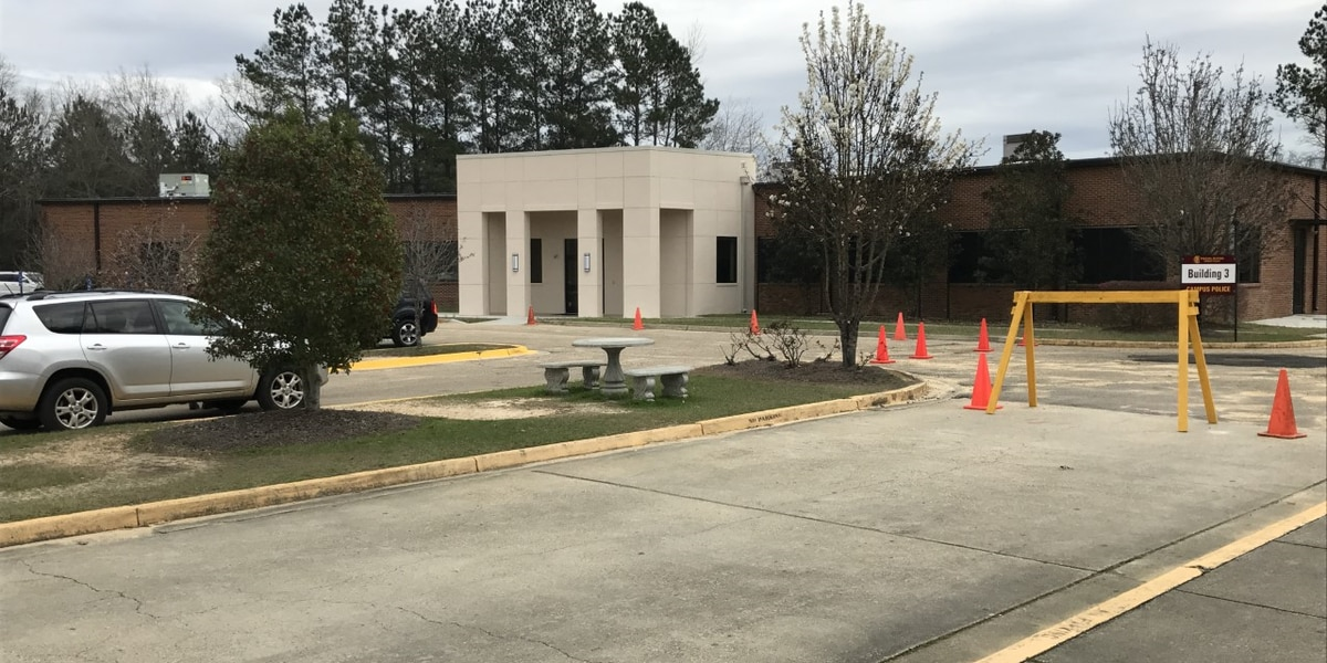 $1.2 million renovation of PRCC in Forrest County nearing completion