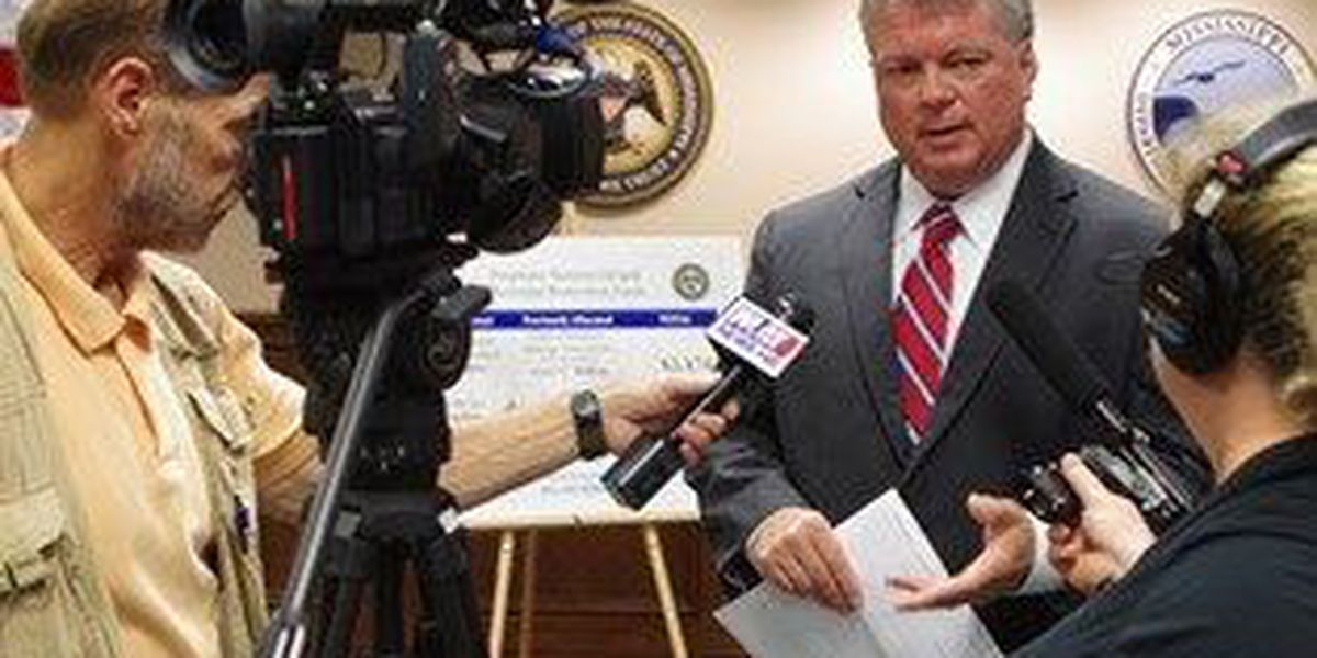 Attorney General: 'HB 1523 duped churchgoing public'
