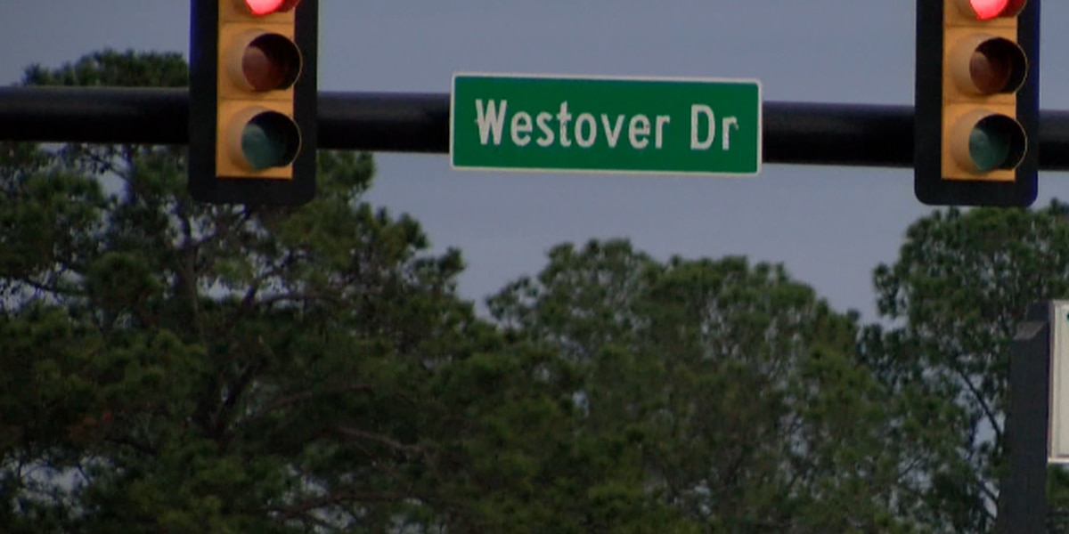 Intersection at Westover Drive and Oak Forrest Drive to temporarily close