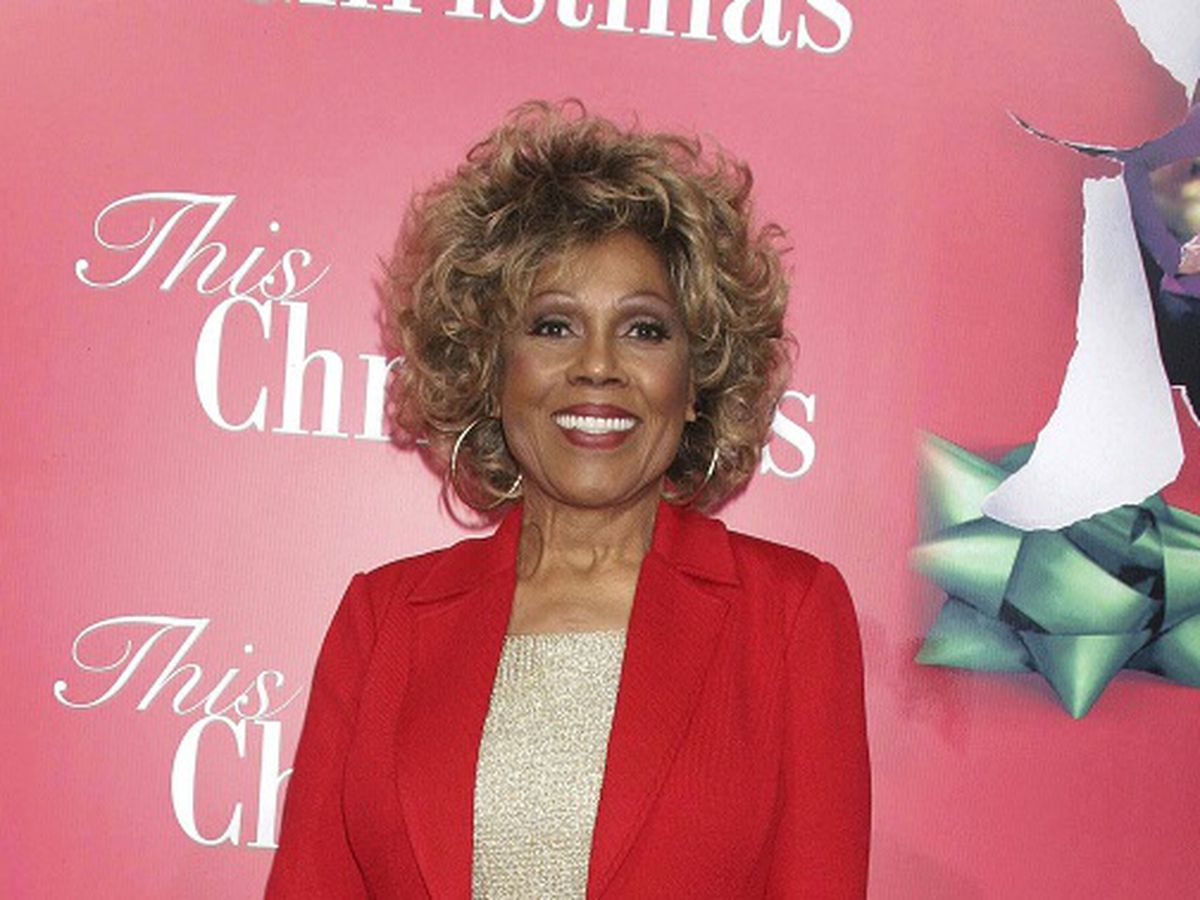 Songwriter and 'Good Times' actress Ja'Net Dubois dies