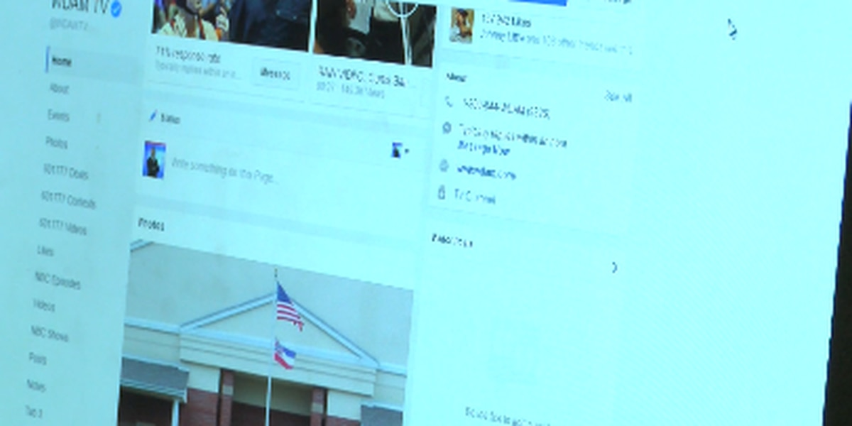 Disaster victims use social media for help
