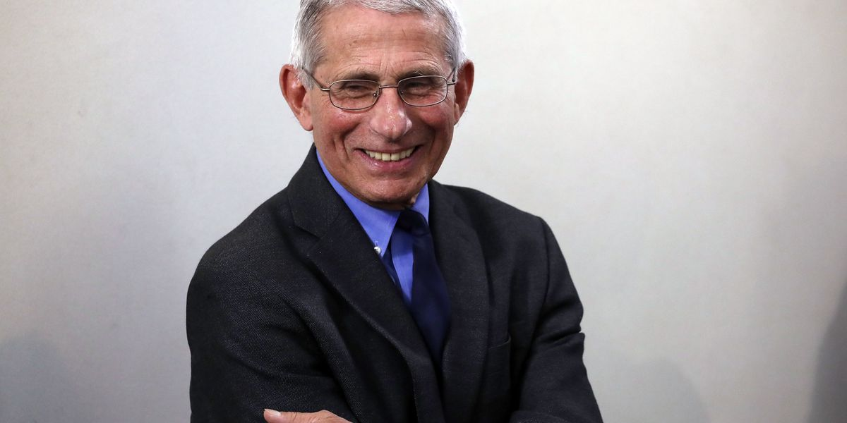 Fauci suggests sports could return this summer - no fans allowed