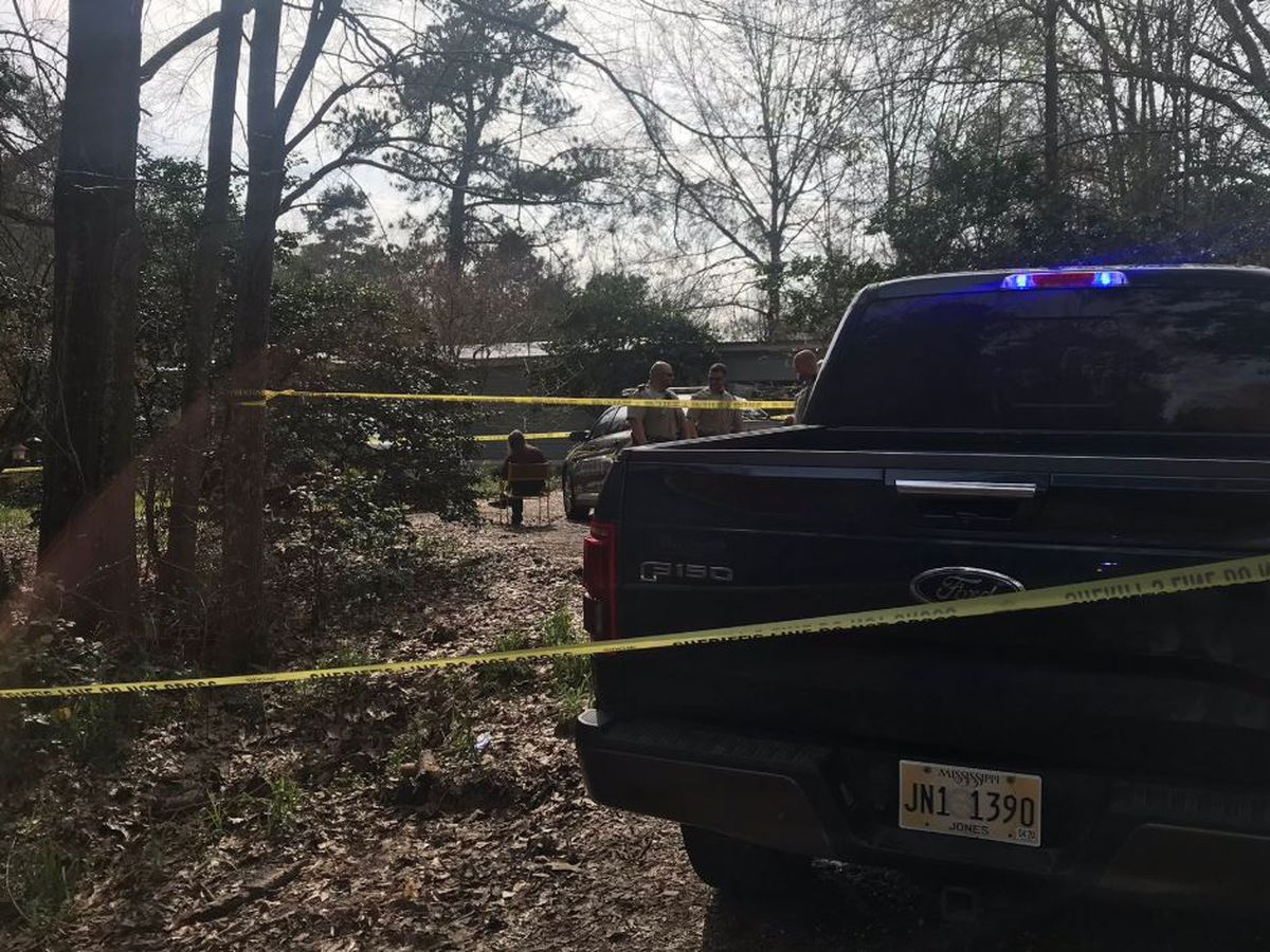 Victim identified in Jones County murder investigation