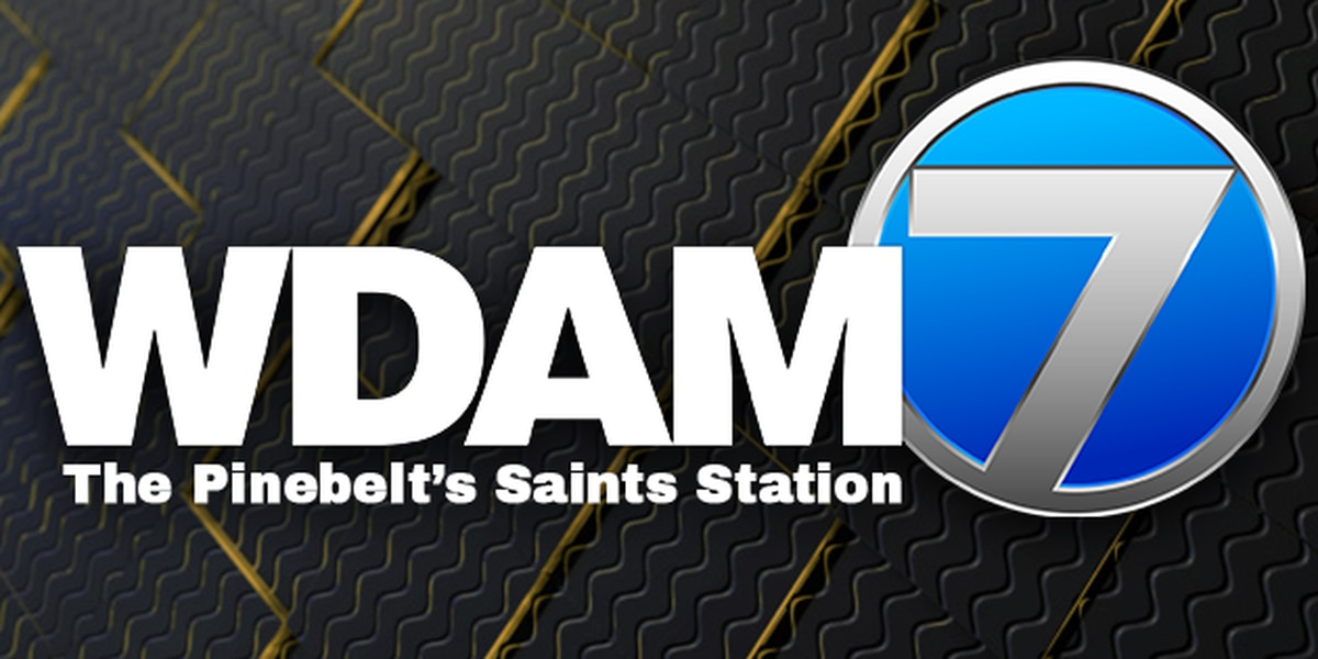 WDAM 7 News carrying four pre-season Saints games