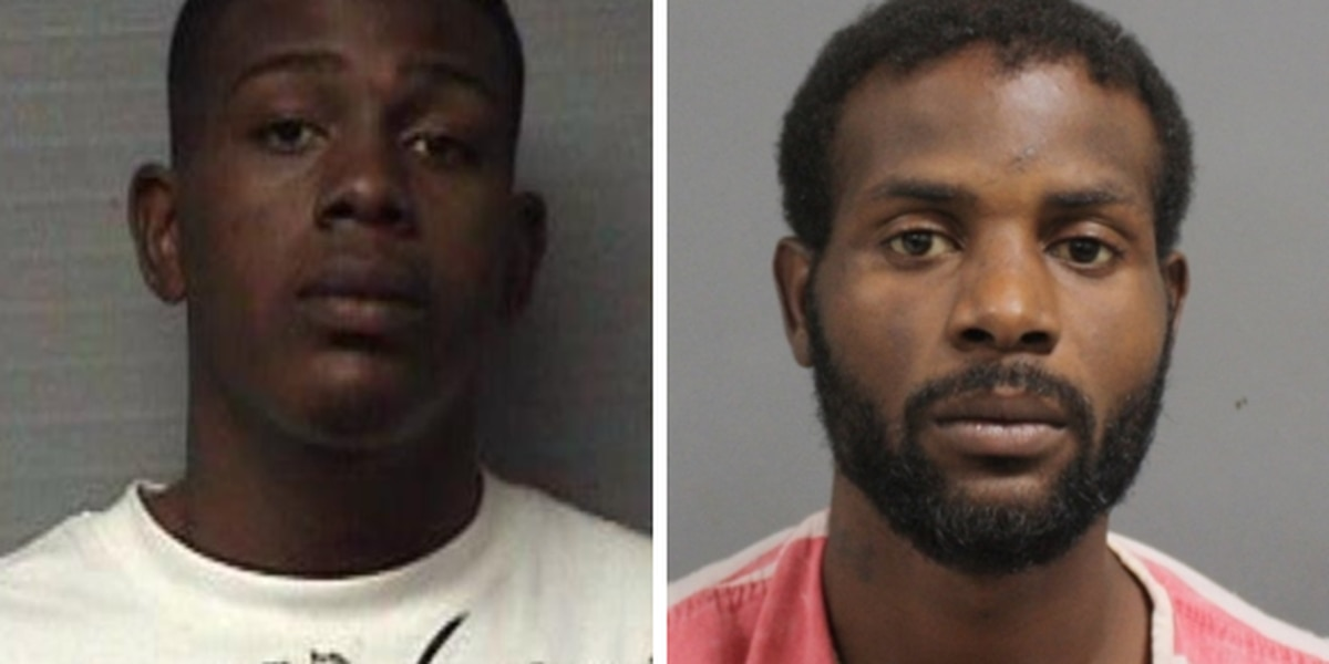 Two individuals wanted for involvement in Jan. 11 shooting