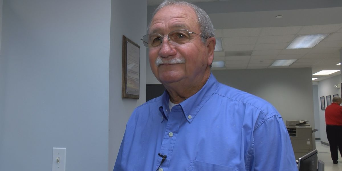 Longtime Lamar County supervisor not seeking re-election
