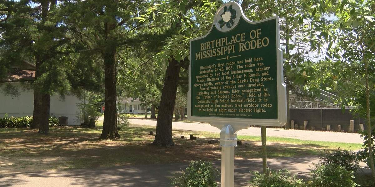 7 On the Road: Columbia celebrating 200 years of history