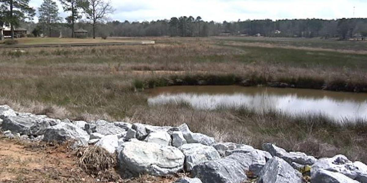 Lake Serene resident thankful for progress on dam completion