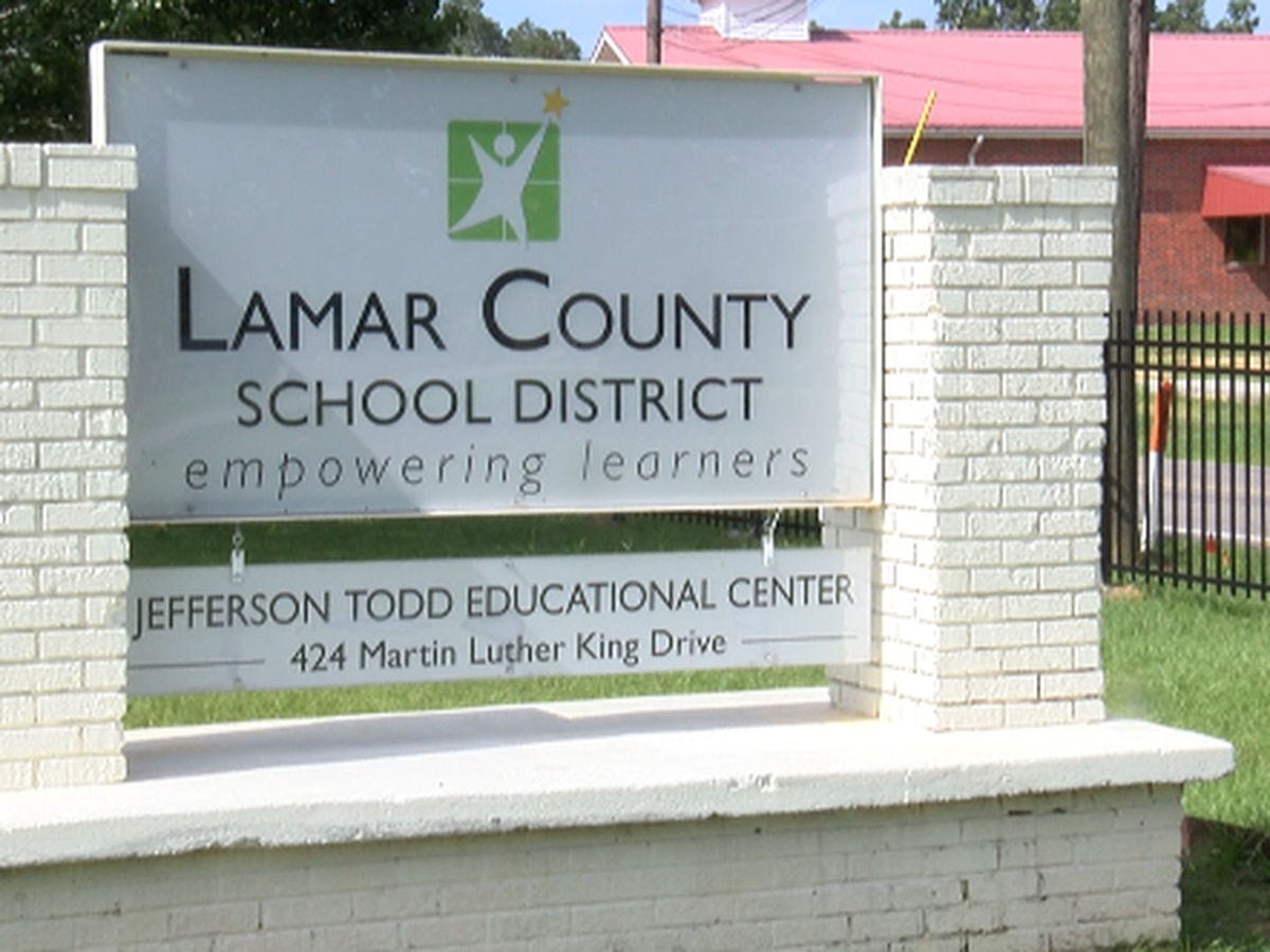 Lamar County superintendent gives update on virtual learning