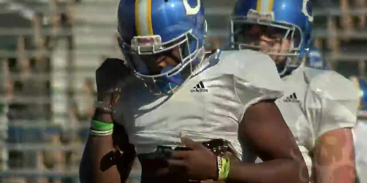 Columbia battles unbeaten Magee for trip to State