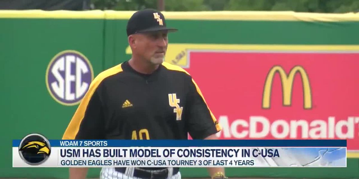 USM baseball's tradition built on consistency