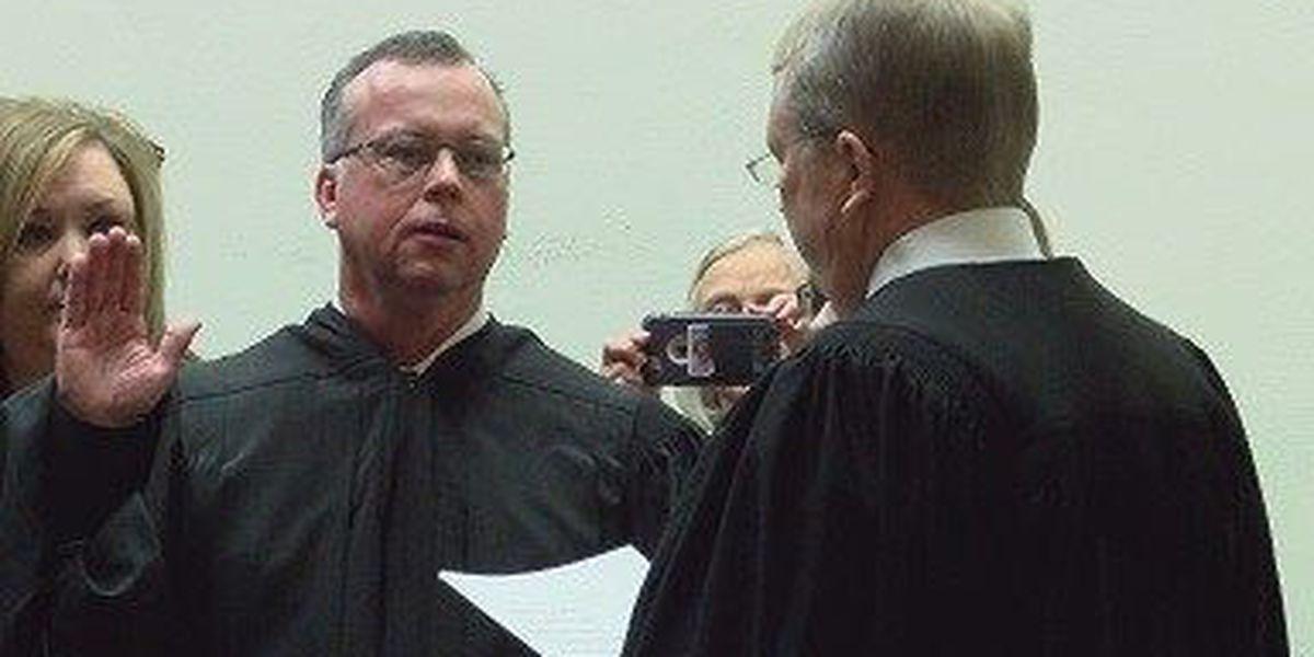 Jones County gets new county judge, attorney