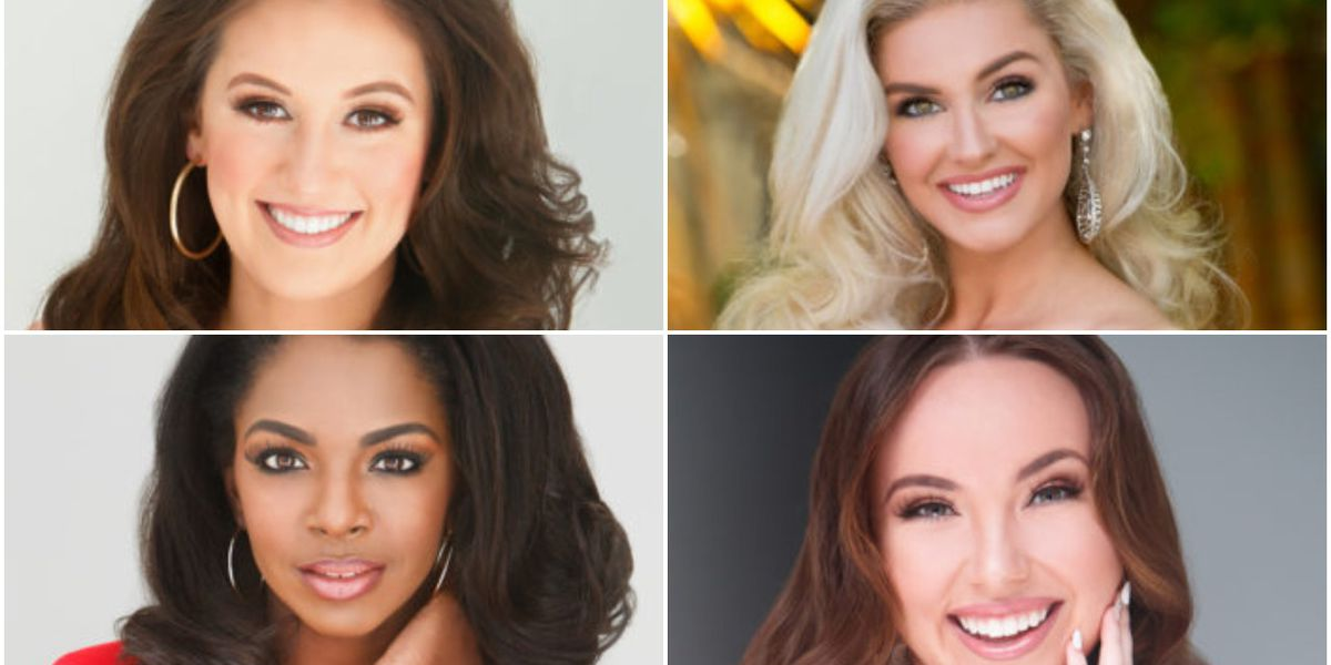 Miss Mississippi 2019: Local contestants, how to watch