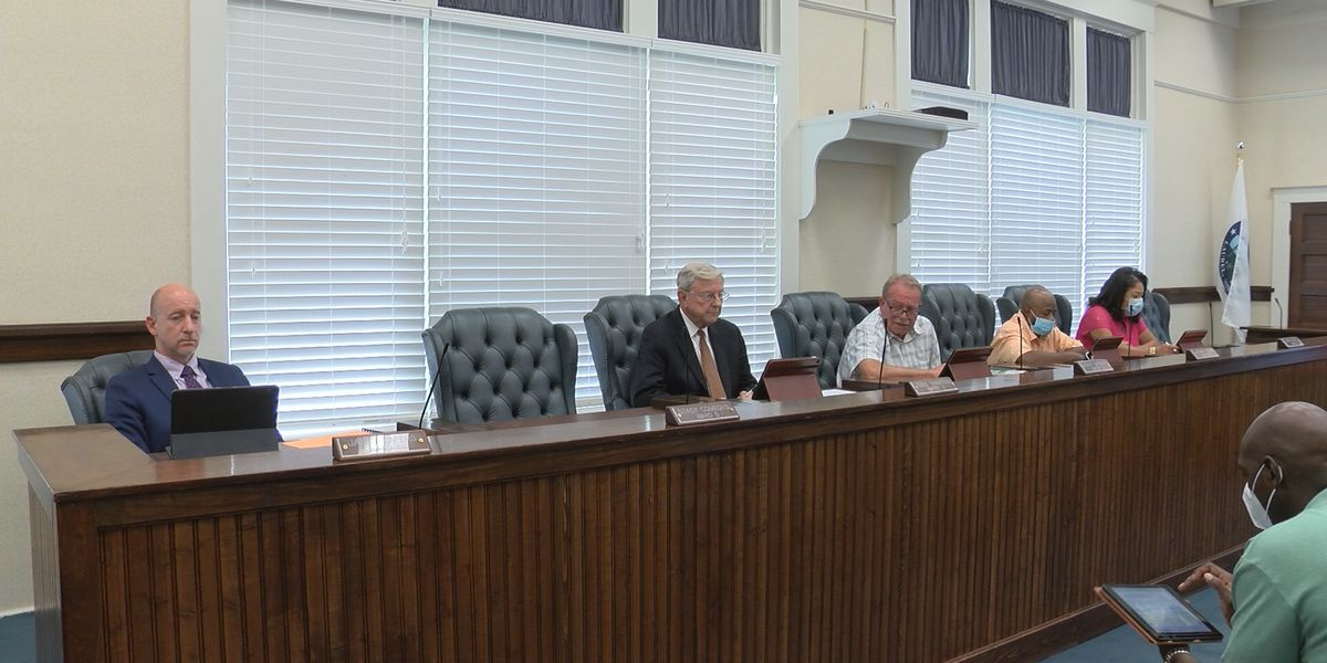 Laurel City Council approves 2021 budget during meeting