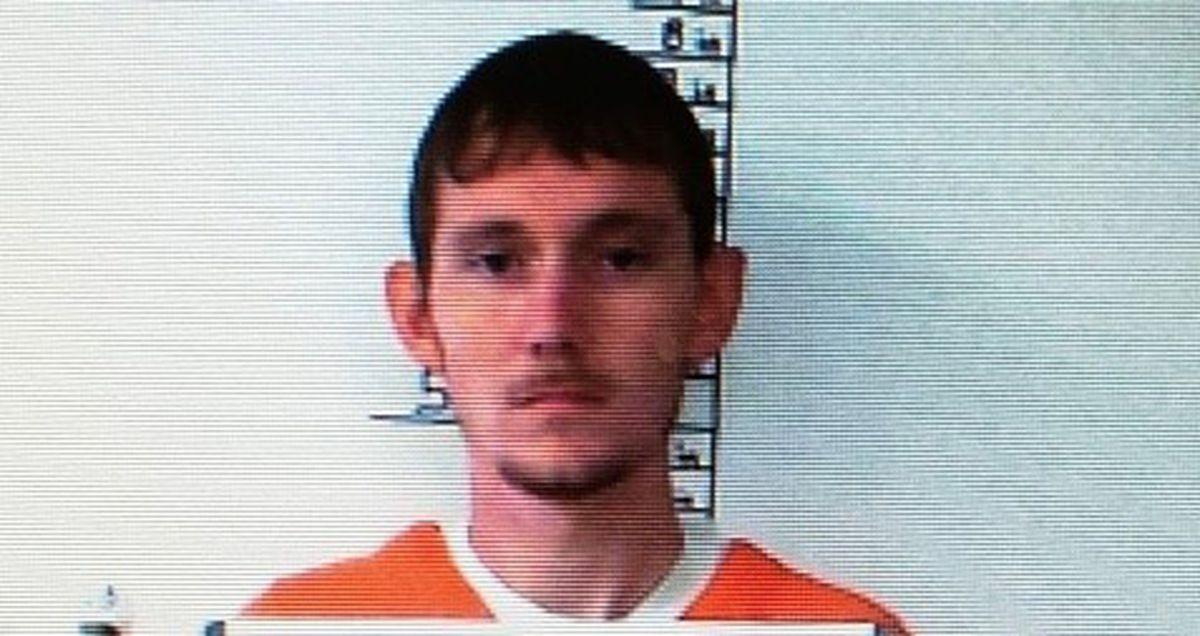 Inmate escapes Jefferson Davis Co. Jail