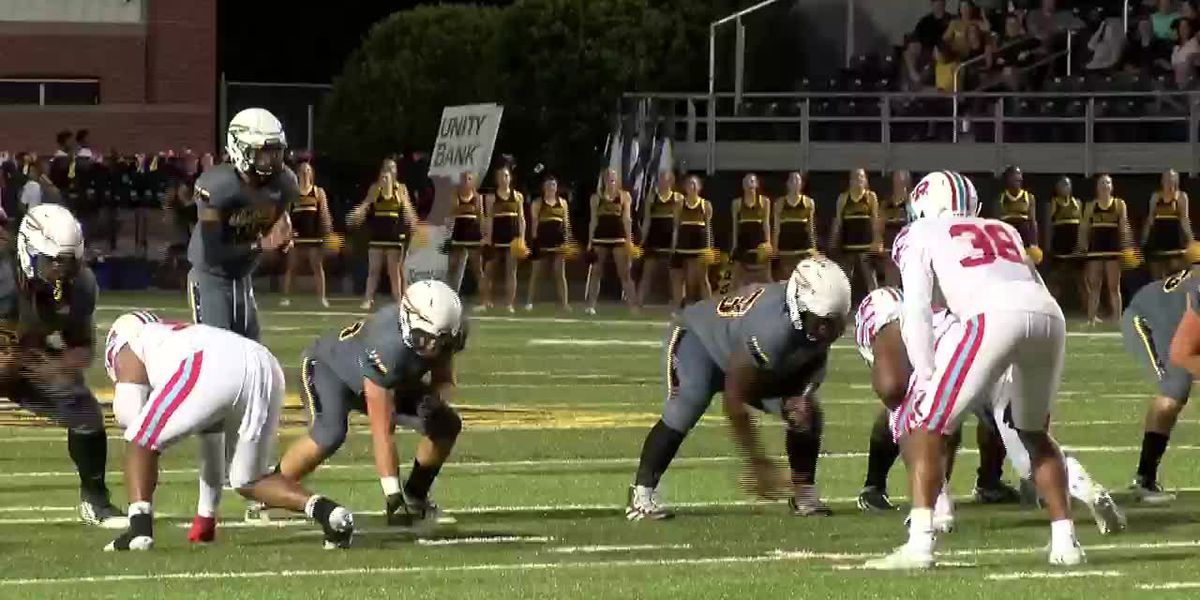 High School Football Recap: Week 5; part 2