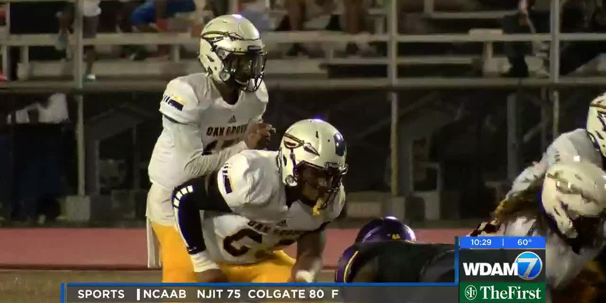 Oak Grove one win from 6A playoffs