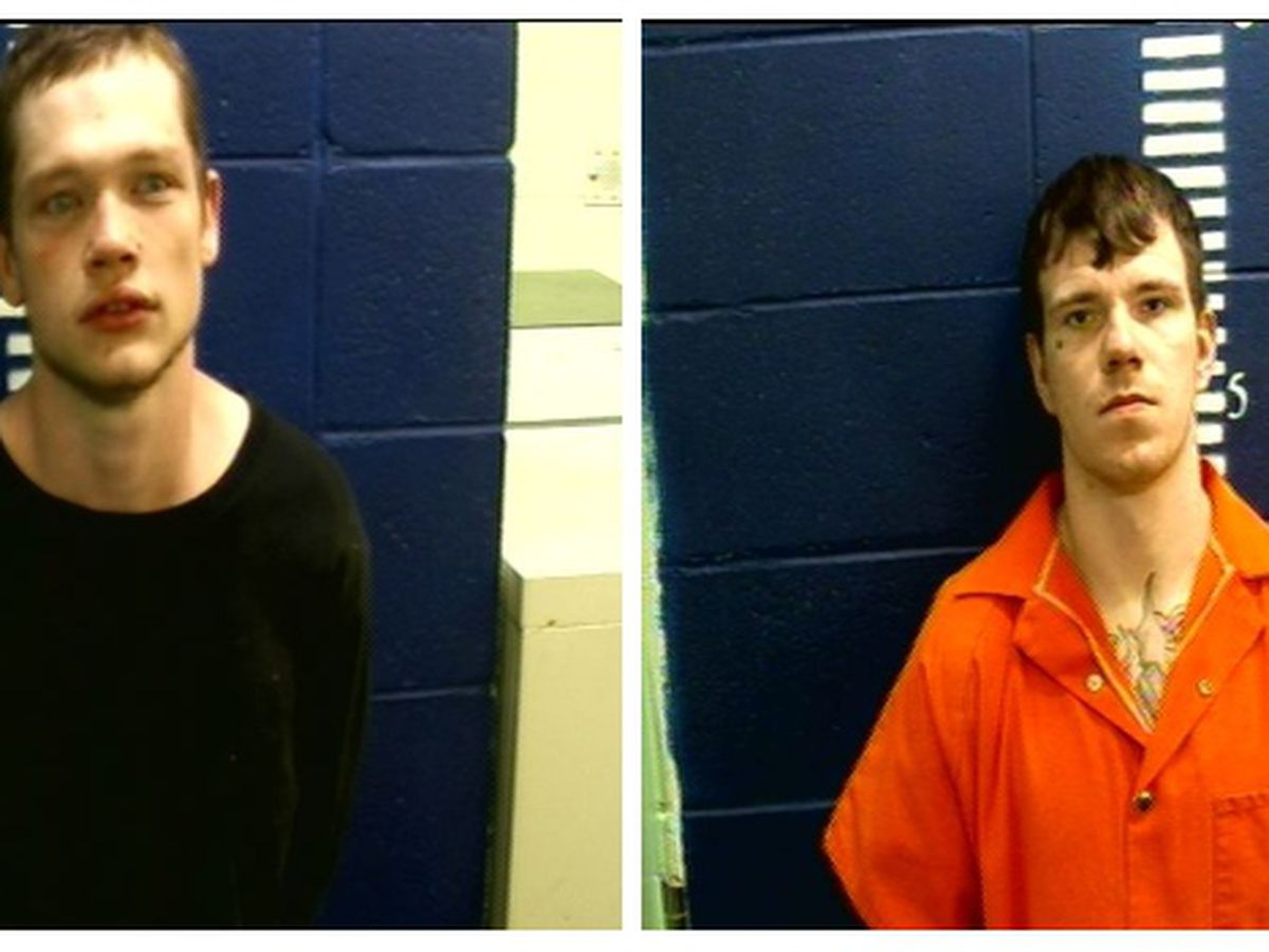 Two inmates escape from Wayne Co. Jail, manhunt underway