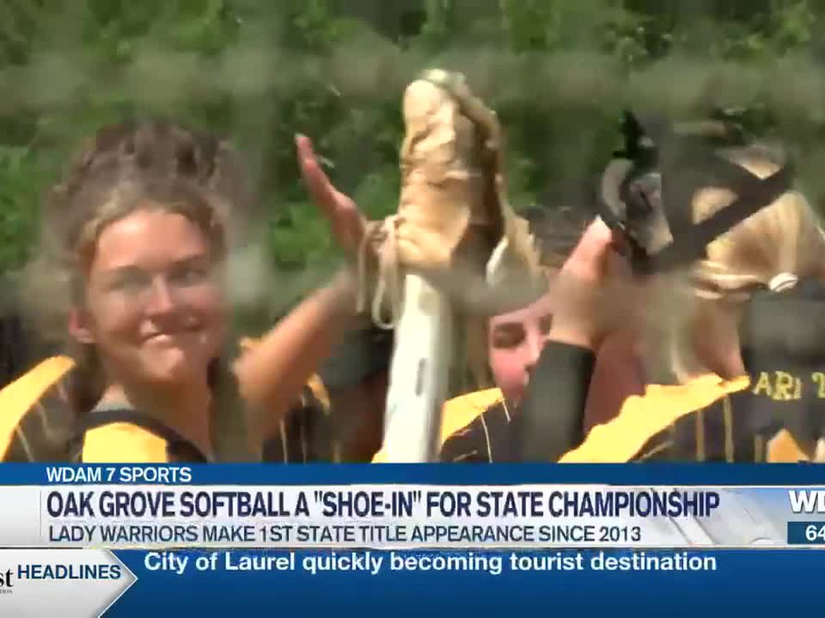 """Lady Warriors a """"shoe-in"""" for softball state championship"""